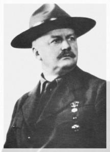 Antonín Benjamín Svojsík