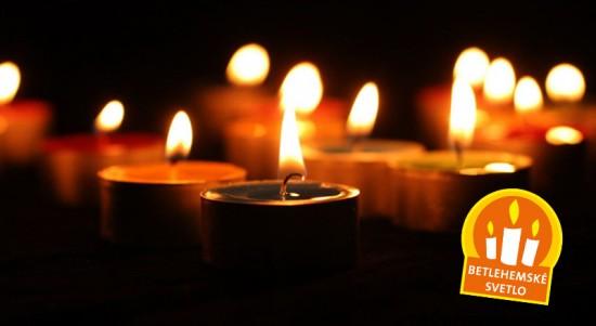 Betlehemské svetlo